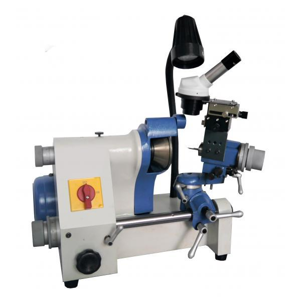 Universal Cutter Grinder (Engraving Cutter Use)