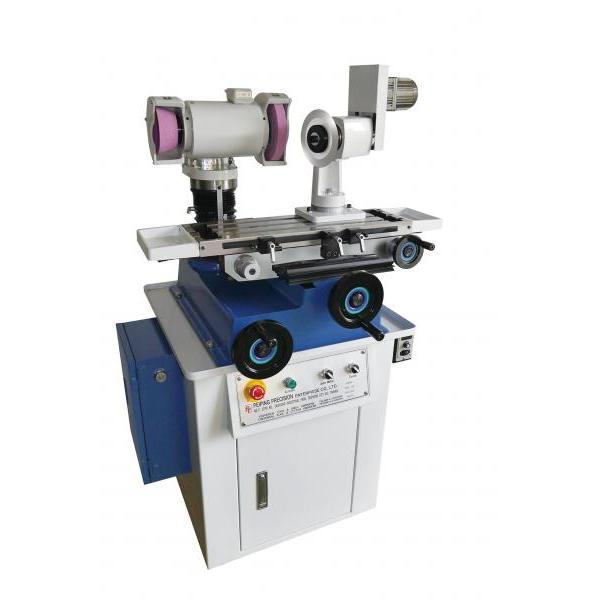 Slitting Cutter grinding machine