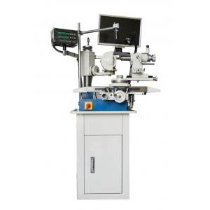 Tool Grinding Machine with CCD & Linear Scale