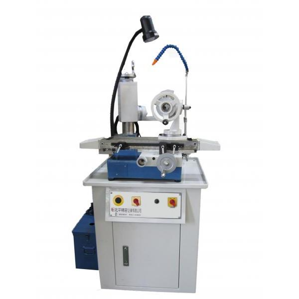 Punching Tool Grinding Machine for CNC Turret Punch Press
