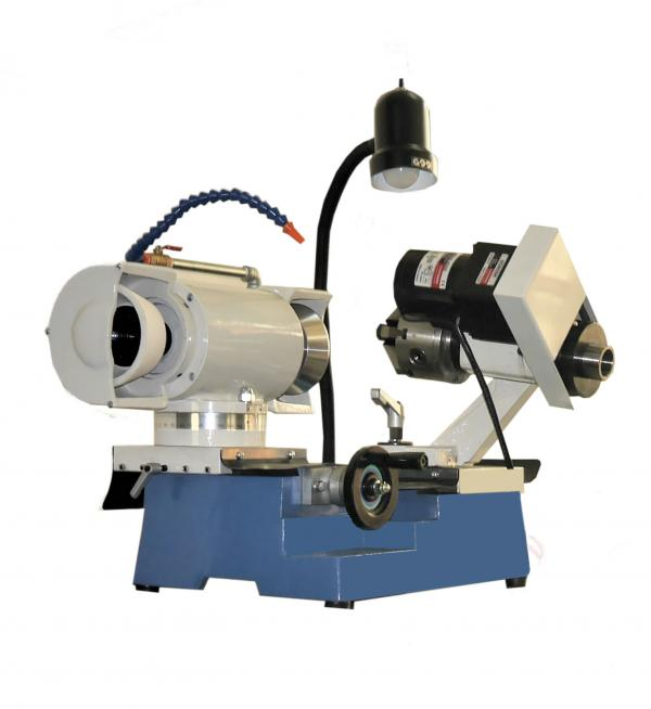 Oil Seal grinding machine