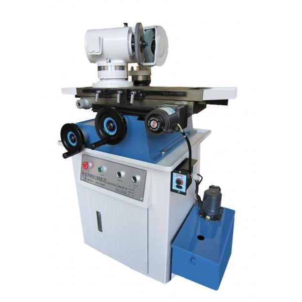 DIAMOND WHEEL DRESSING GRINDER